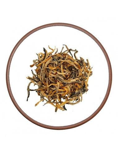 Tè Nero Golden Yunnan Black Special