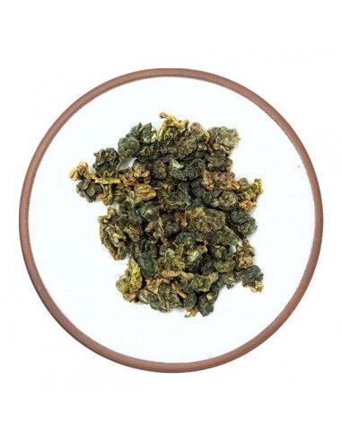 Tè Oolong Rainforest Tam Duong