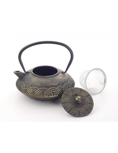 Tè Del Nilo - Calcatemix Granetta