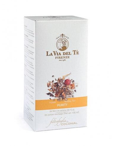 Tè Nero Kenia Marynin