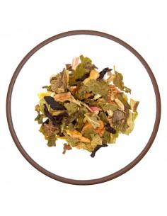 Tè Nero Nepal Kanchanjangha BIO