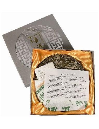 Tè Verde Special Jasmine