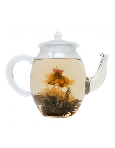 Blooming Tea Royal Rose