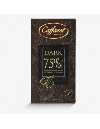 Cioccolato Fondente Dark  75% Caffarel