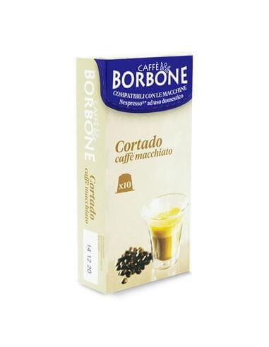 Cortado Caffè Borbone