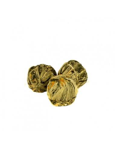 Fiori Di Tè Yellow Sunshine