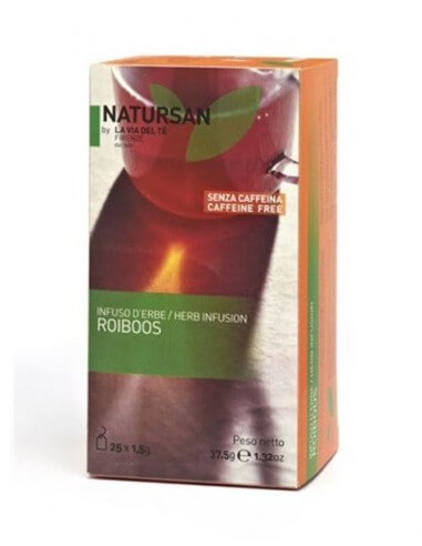 Infuso Rooibos