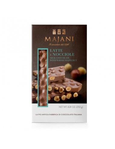 Tavoletta di Cioccolato Al Latte E...